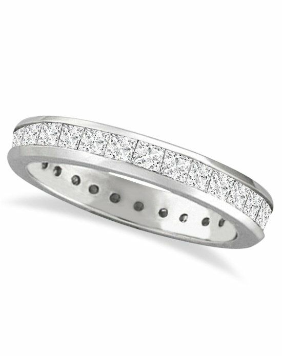 Allurez - Customized Rings IR9 Wedding Ring photo