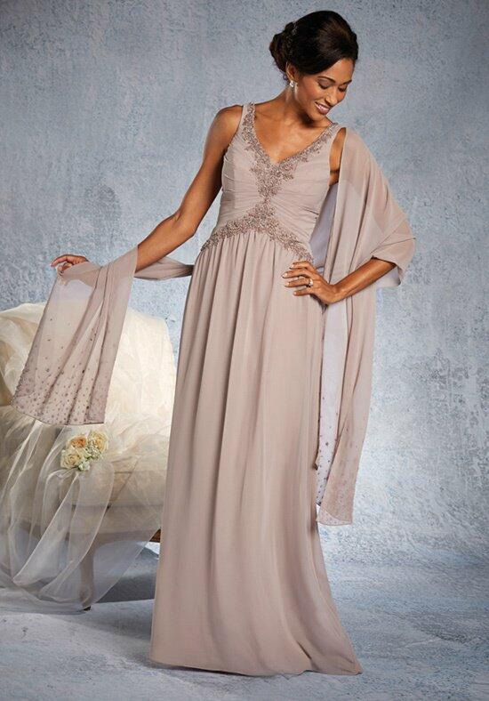 Alfred Angelo Special Occasion 9029 Mother Of The Bride Dress photo