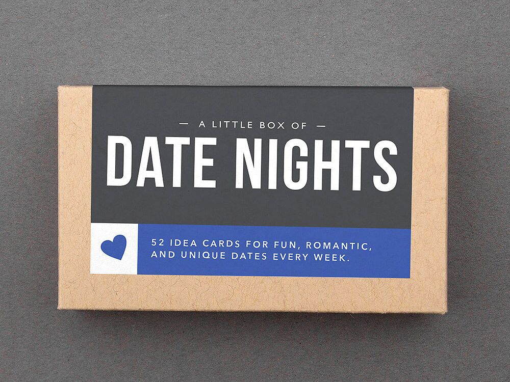 Year anniversary gift ideas