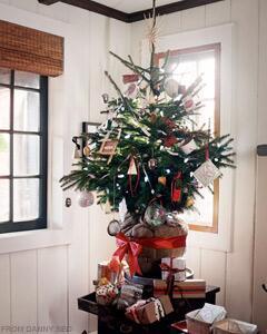 inspiring designer christmas trees