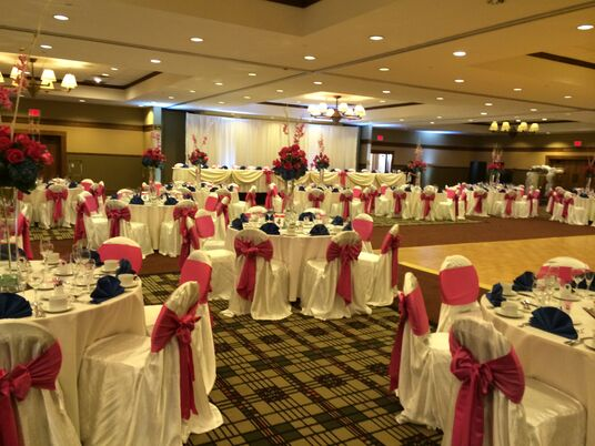 Wedding Reception Venues In Naperville Il The Knot