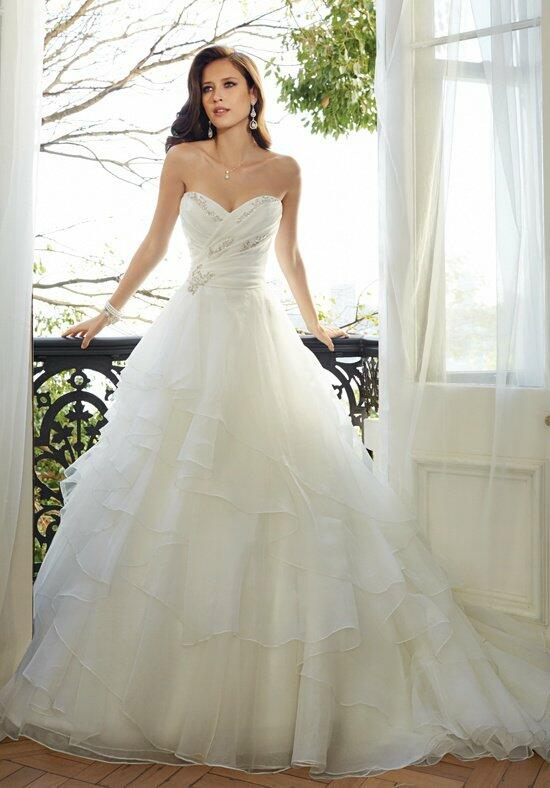 Sophia Tolli Y11565 Egret Wedding Dress photo