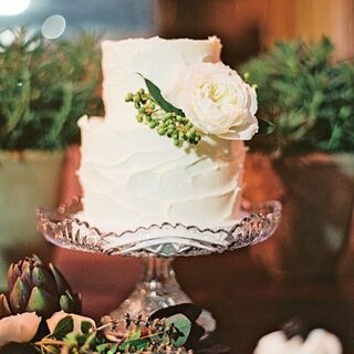 Real Rustic Wedding Cakes