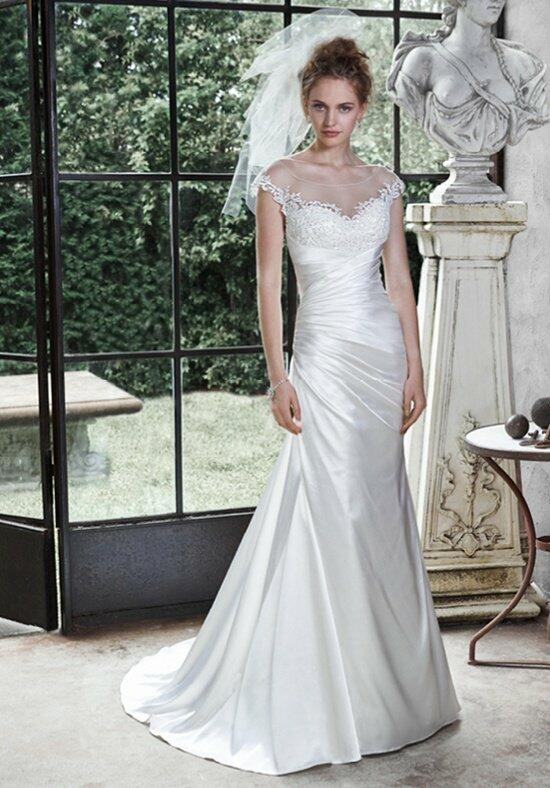 Maggie Sottero Roxanne Wedding Dress photo