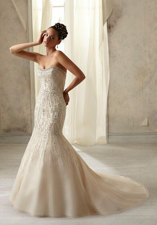 AF Couture: A Division of Mori Lee by Madeline Gardner 1286 Wedding Dress photo