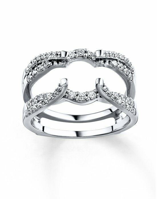 Kay Jewelers 40999005 Wedding Ring photo