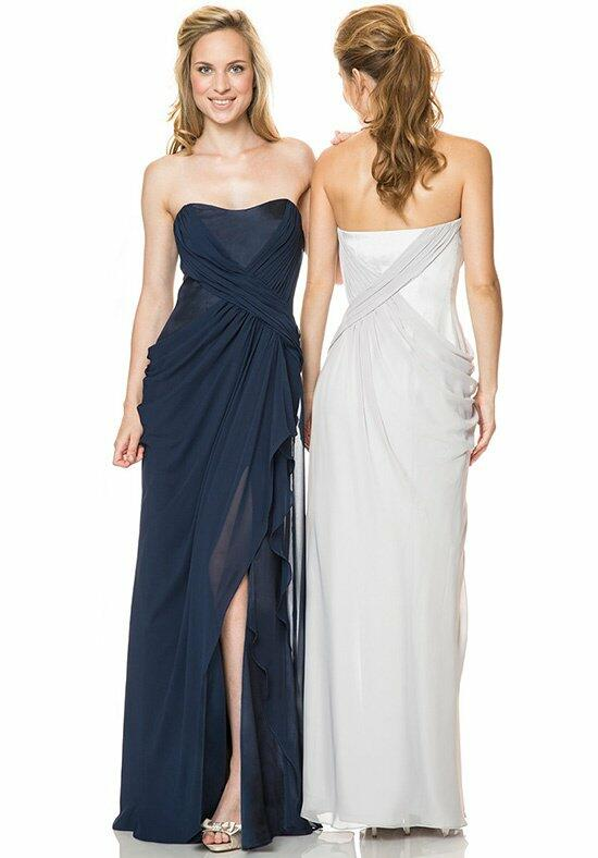 Bari Jay Bridesmaids 1510 Bridesmaid Dress photo