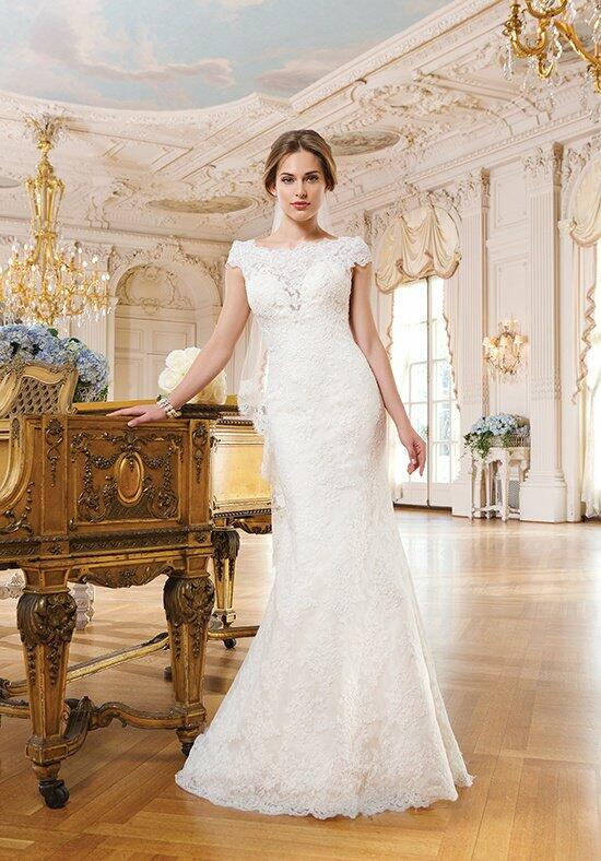 Lillian West 6345 Wedding Dress photo