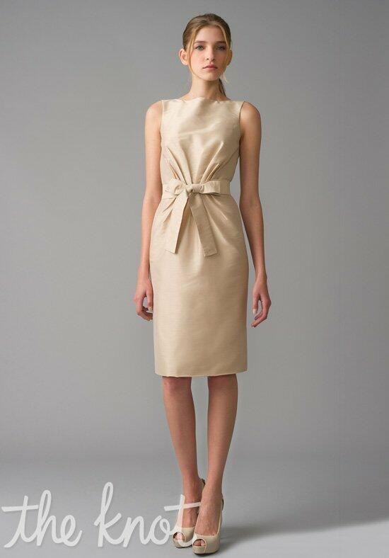 Monique Lhuillier Bridesmaids 450003 Bridesmaid Dress photo
