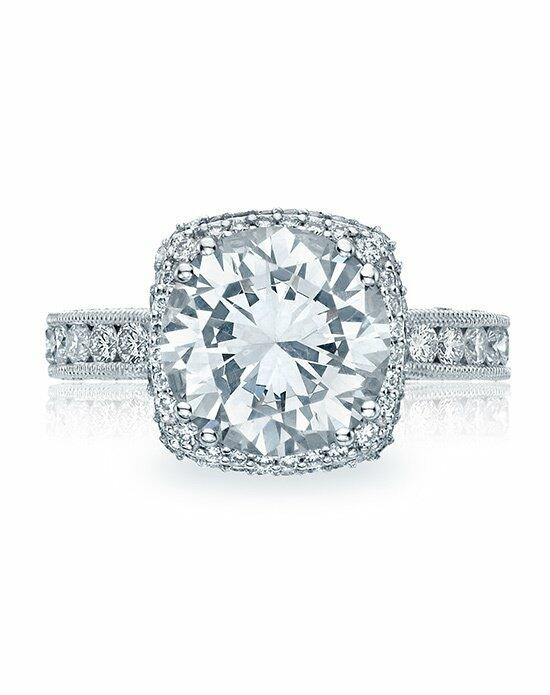 Tacori HT 2607 RD 10 Engagement Ring photo