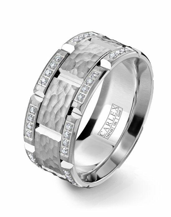 Carlex WB-9475 Wedding Ring photo