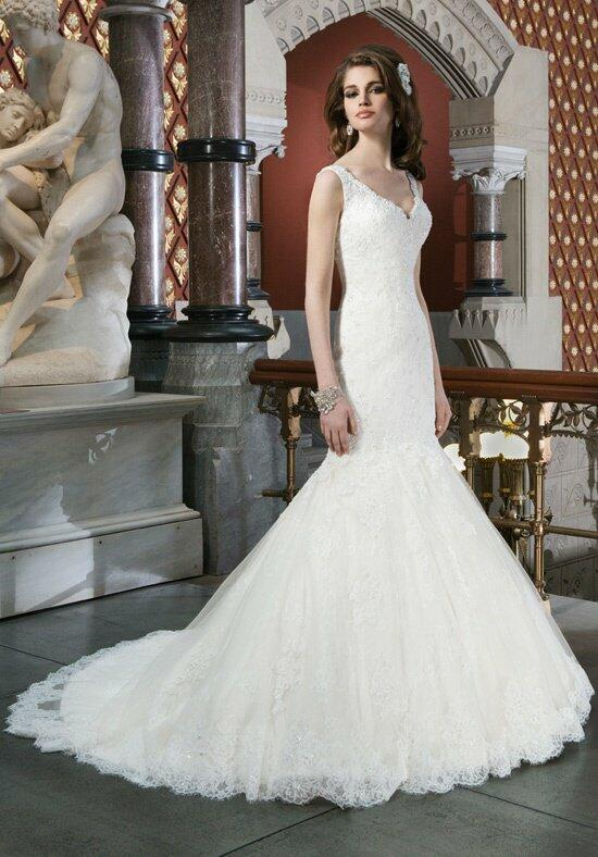Justin Alexander 8702 Wedding Dress photo