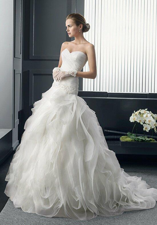 Two by Rosa Clará RONALD Wedding Dress photo