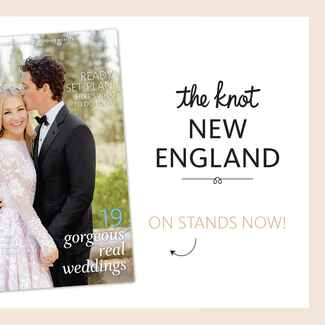 the knot new england magazine