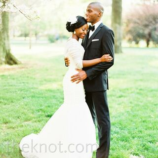 African American Weddings - African-American Wedding Traditions