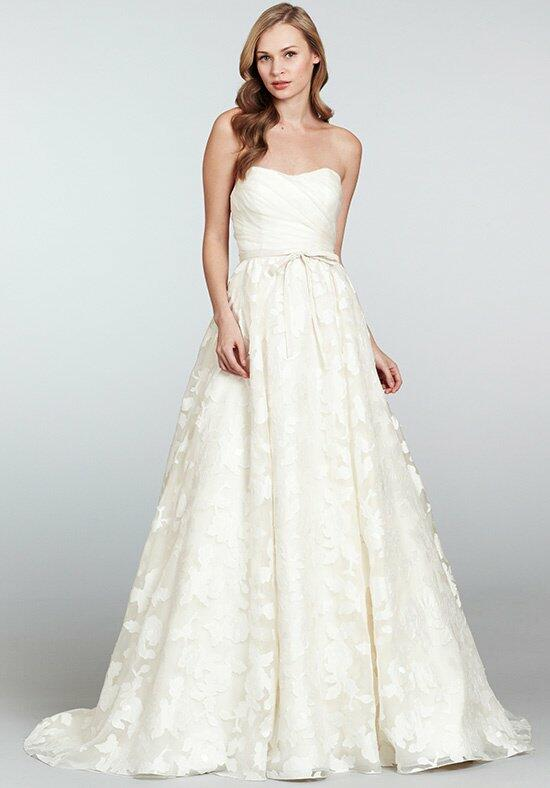 Hayley Paige 6306 - Gemma Wedding Dress photo
