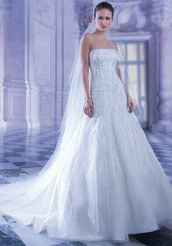 Demetrios 562 Wedding Dress photo