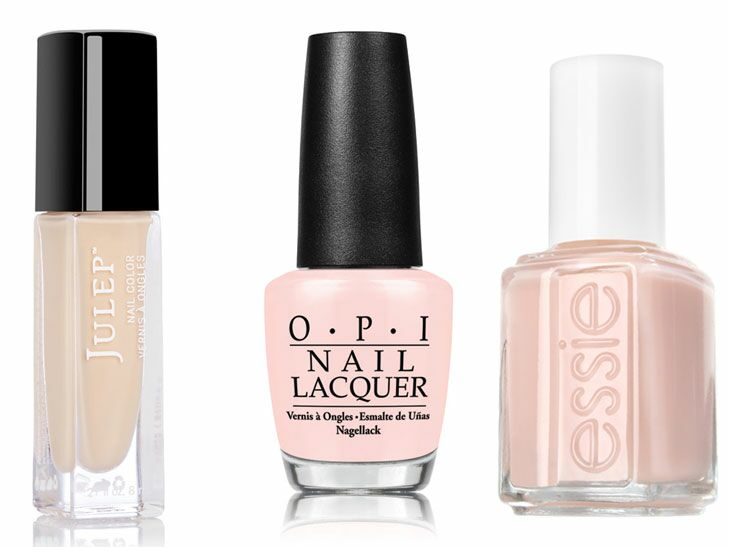 Go Nude: Natural Polish for Every Skin Tone