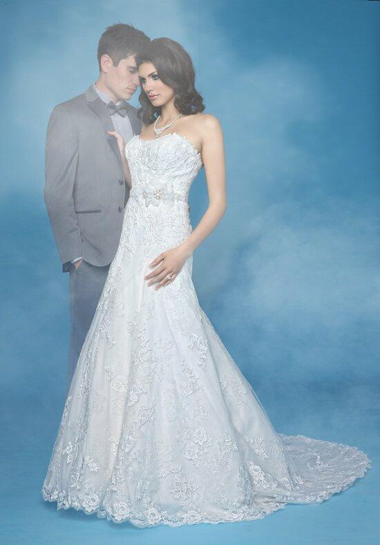 Impression Bridal 10257 Wedding Dress photo