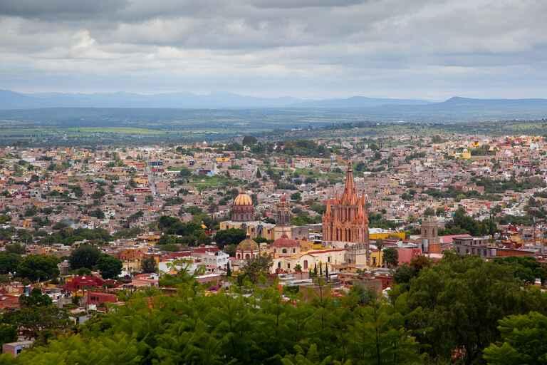 Top 50 destination wedding locations - Location de vacances san miguel mexique ...