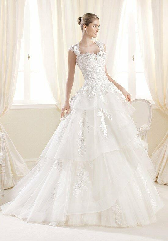 LA SPOSA Dreams Collection - Indalvi Wedding Dress photo