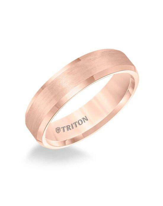 Triton 11-2233RC-G Wedding Ring photo