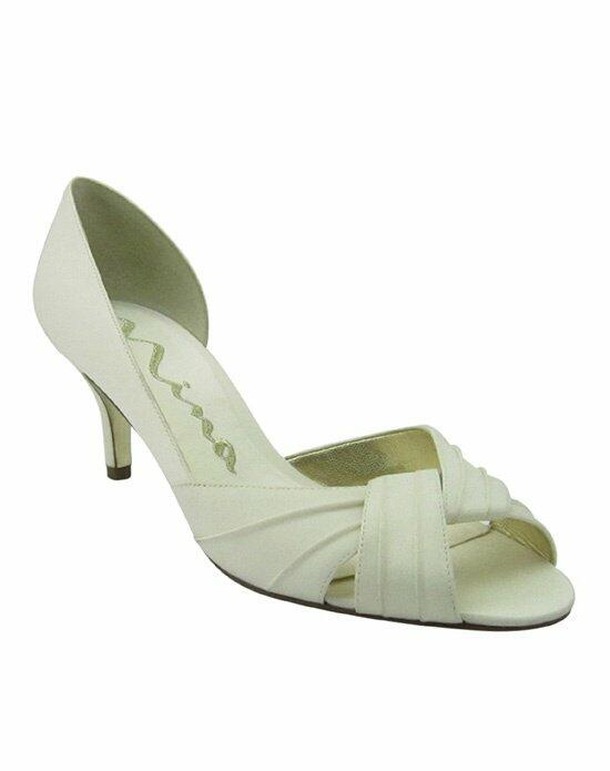 Nina Bridal Culver Wedding Shoes photo