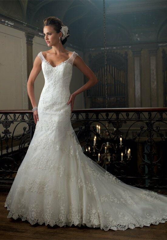 David Tutera for Mon Cheri 213260 Dalilia Wedding Dress photo