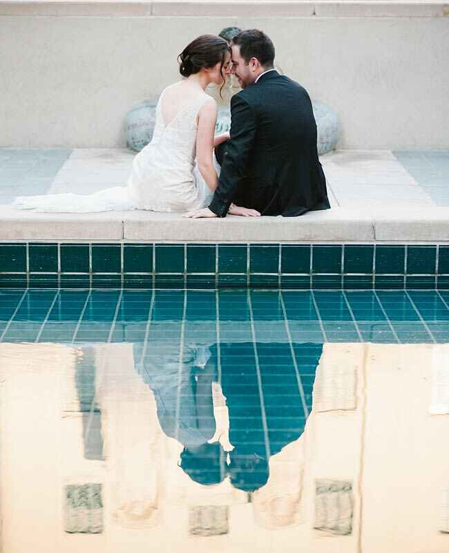 Photo: Luminaire Images // Featured: The Knot Blog