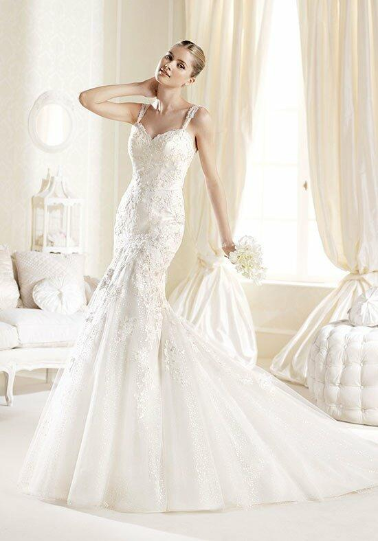 LA SPOSA Fashion Collection - Idoia Wedding Dress photo