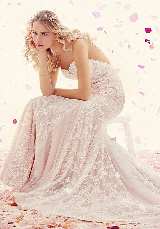 Ti Adora By Alvina Valenta 7510 Wedding Dress photo
