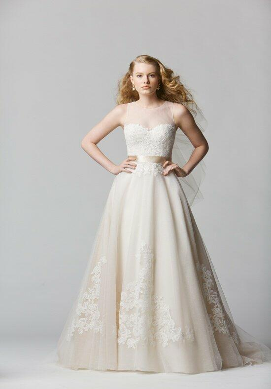 Wtoo Brides BELLAVISTA-12608 Wedding Dress photo