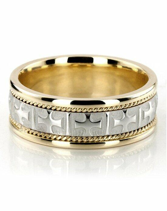 25karats HM036 Wedding Ring photo