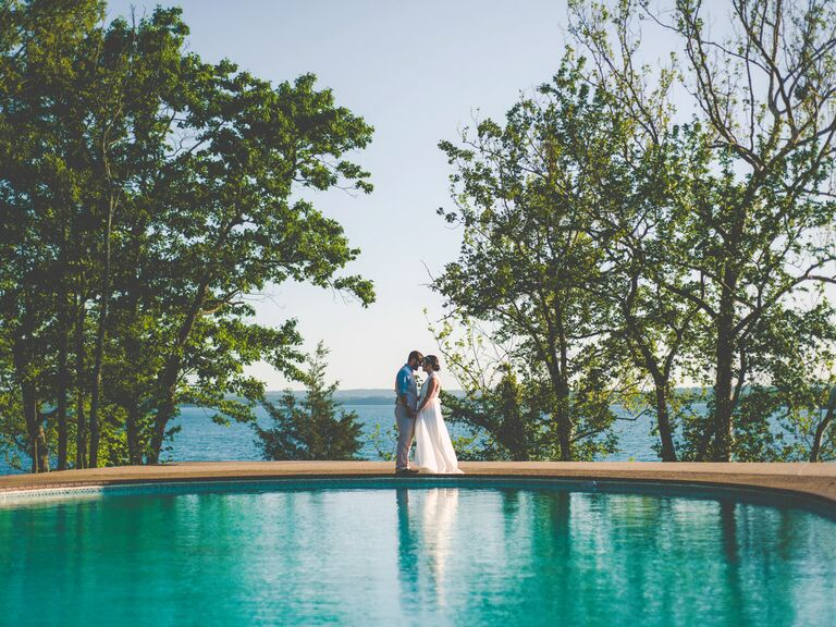 Everything You Need To Know About Getting Married In Arkansas