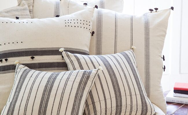 Go Earth Friendly At Home With These Decor Accents That Are Eco Chic