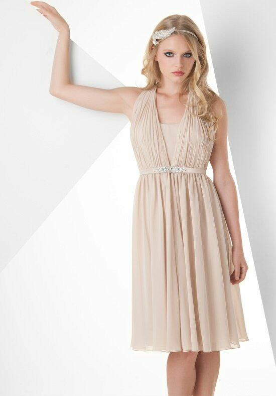 Bari Jay Bridesmaids 853 Bridesmaid Dress photo
