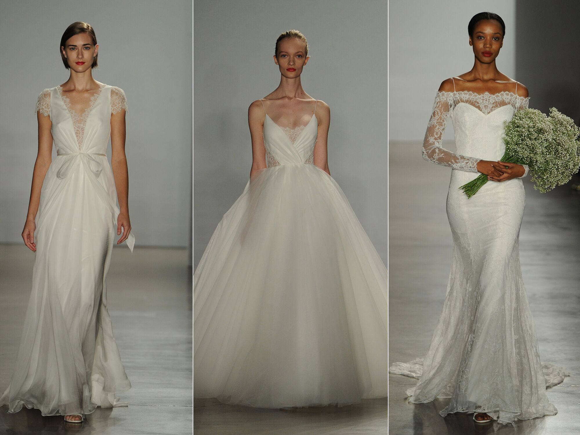 Wedding Gowns 2016: Christos Fall 2016 Collection: Wedding Dress Photos