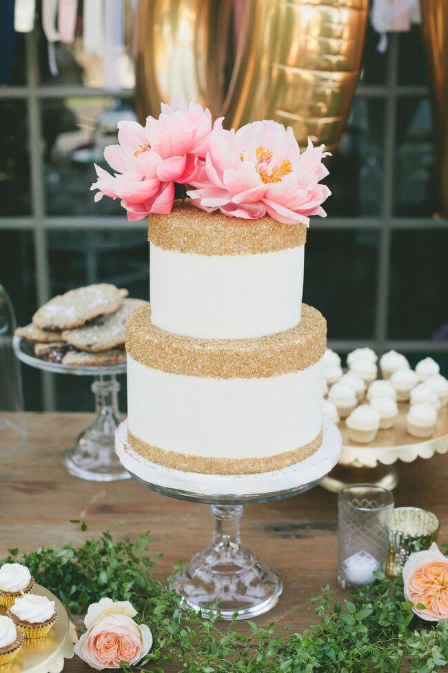 Cake Sprat Recette