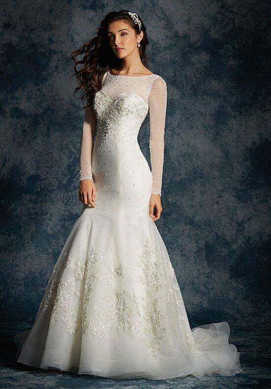 Alfred Angelo Sapphire 951 Wedding Dress photo