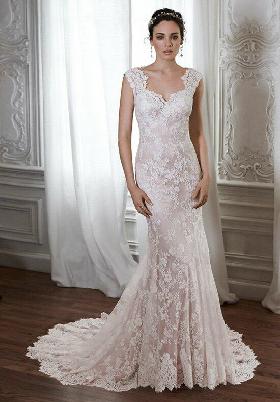Maggie Sottero Londyn Wedding Dress photo