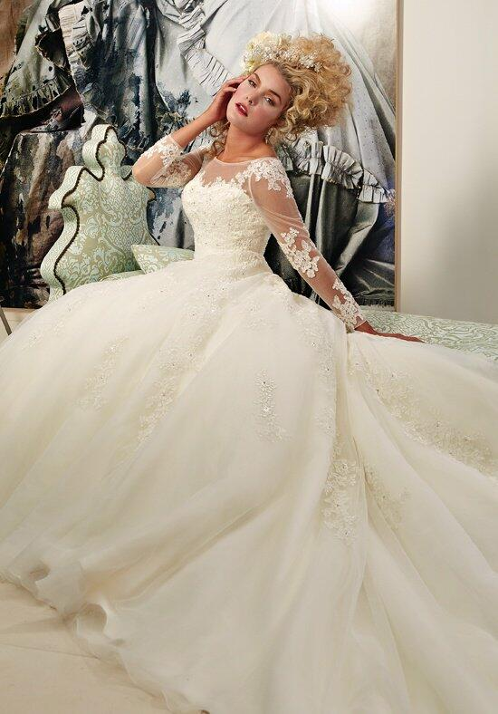 1 Wedding by Mary's Bridal 6312 Wedding Dress photo
