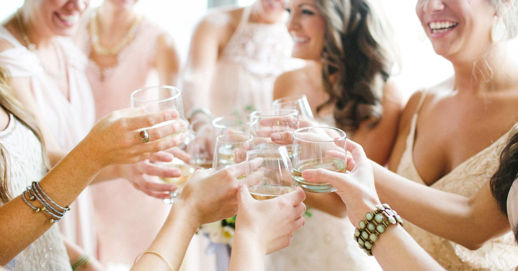 25 famous wedding toast quotes for the maid of honor speech