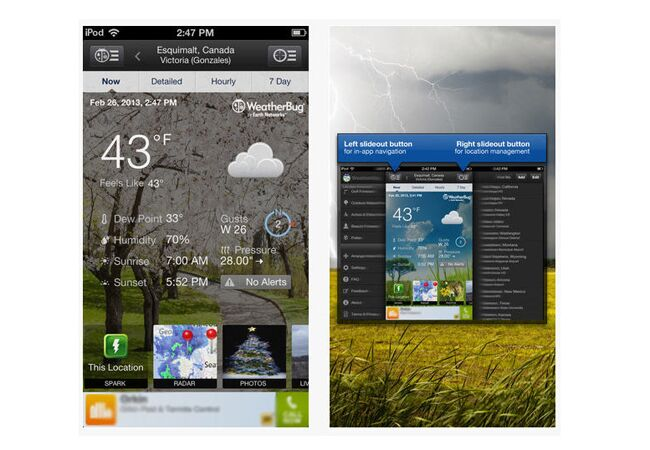 5 Weather Tools to Help Ease Your Anxiety