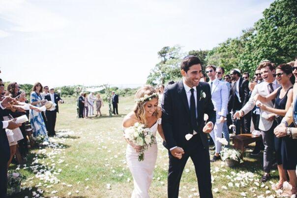 Wedding Planners In Boston MA