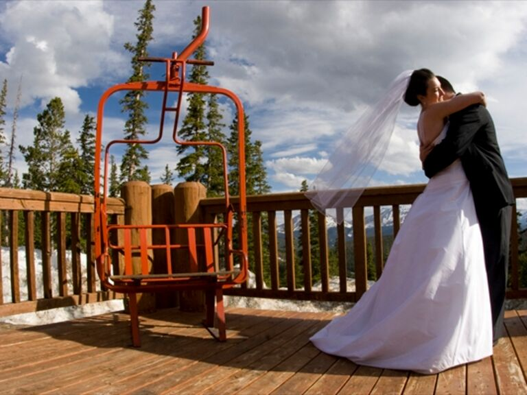Wedding Planners in Estes Park