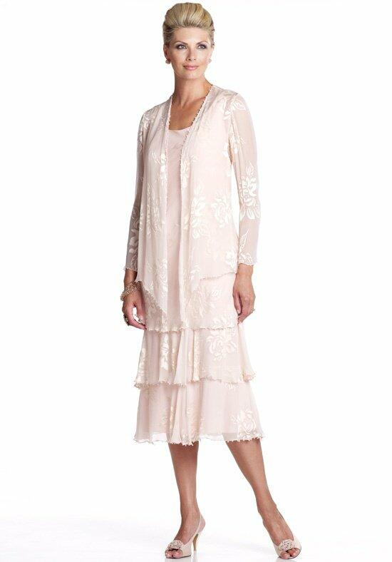 Capri by Mon Cheri CP11478 Mother Of The Bride Dress photo