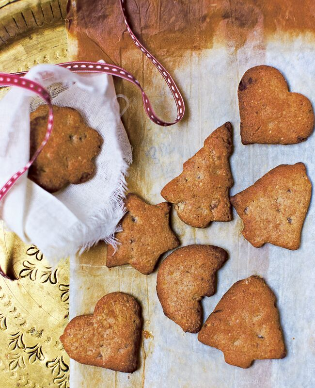 8 Christmas Cookies That'll Make You a Holiday Favorite