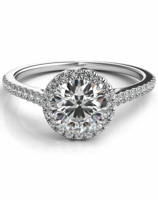 Since1910 Since1910 Signature Collection - SNT302 Engagement Ring photo