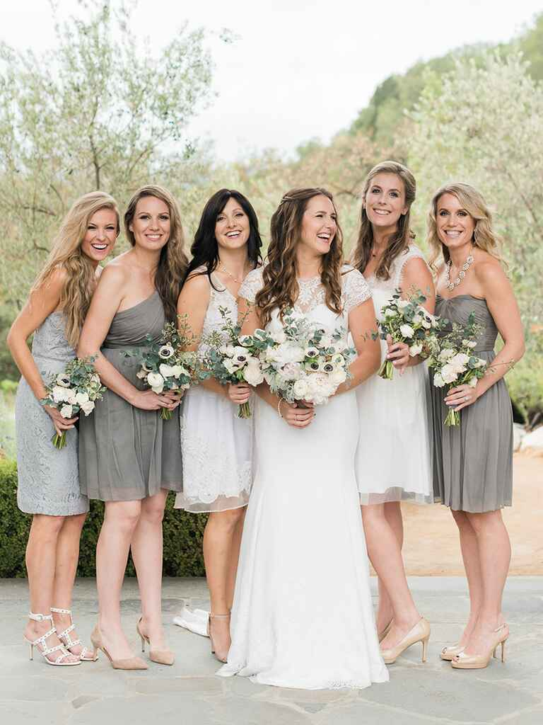 The Everygirl wedding