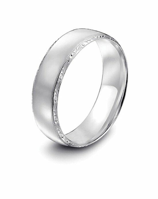 Platinum Must Haves Tacori Platinum Wedding Band Wedding Ring photo